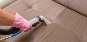 Sofa upholstery or Leather cleaning