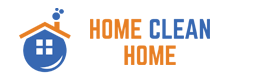 Home Clean Home Singapore Retina Logo
