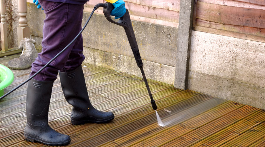 Pressure Jetting Cleaning Services
